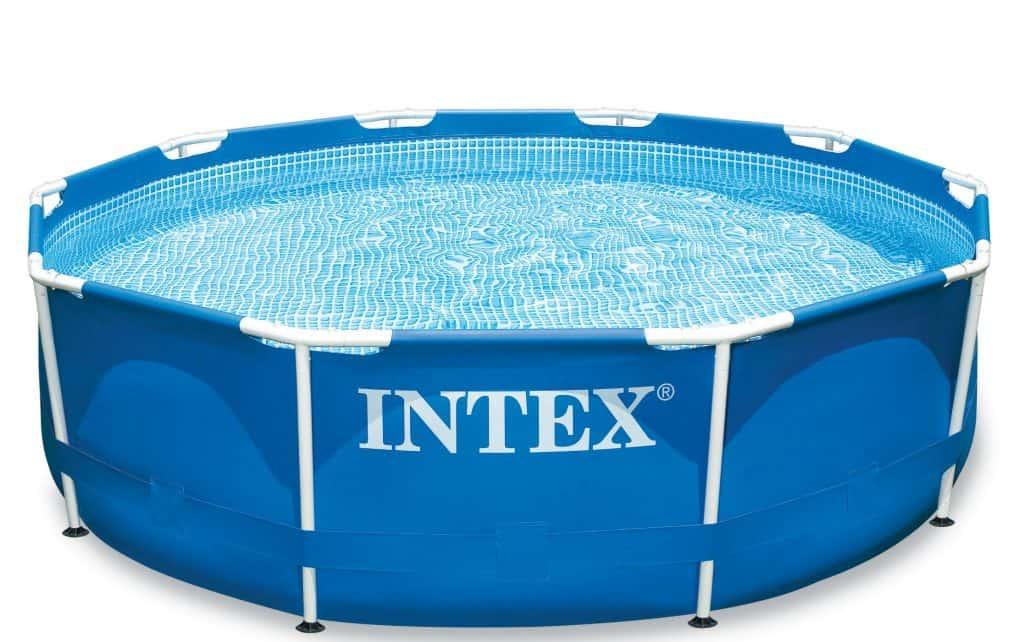 Piscine intex franzoni piscine brescia - Costruzione piscine brescia ...