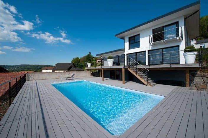 Franzoni piscine brescia franzoni piscine brescia - Piscina skimmer ...