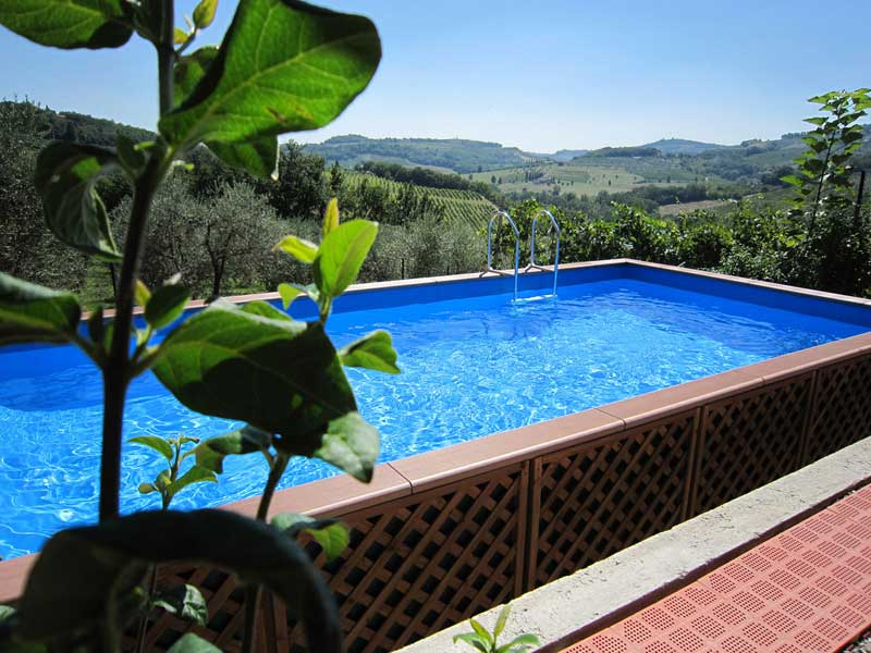 Piscine laghetto dolcevita franzoni piscine brescia - Costruzione piscine brescia ...