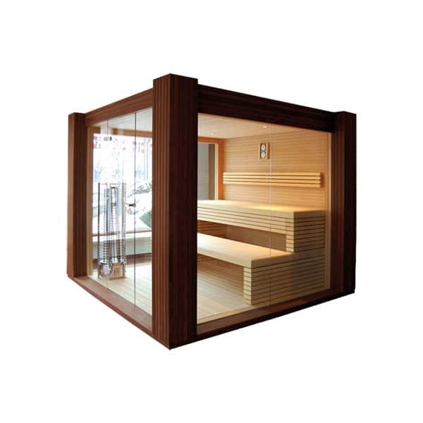 sauna kami