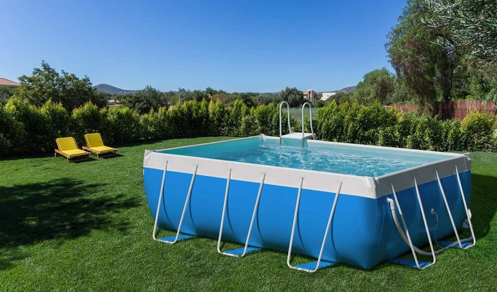 Piscine in pvc franzoni piscine brescia for Vasca pvc laghetto